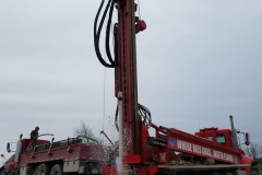 Water Well Drilling Almont, MI