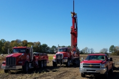 Water Well Drilling Armada, MI