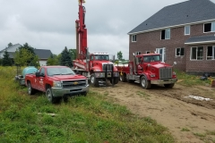 Water Well Drilling Bruce Township, MI