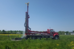 Water Well Drilling Riley Township, MI