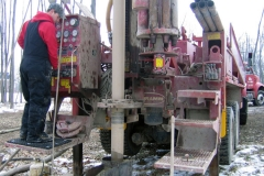 Macomb County Well Drillers - Ries Well Drilling, Inc.