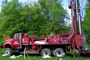 Lapeer County Well Drilling Company