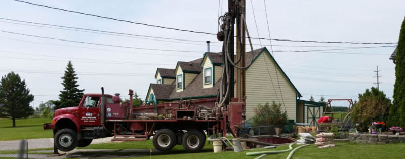 Benefits of Water Well Drilling for Your Macomb County Property