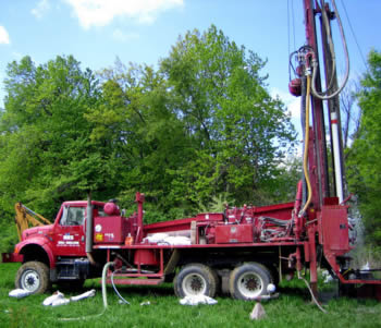 Well Drilling Service for Your Oakland County Business