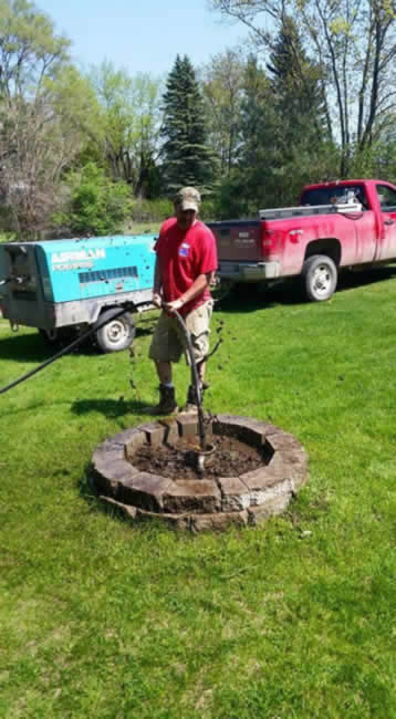 Considering Water Well Installation in Macomb County?