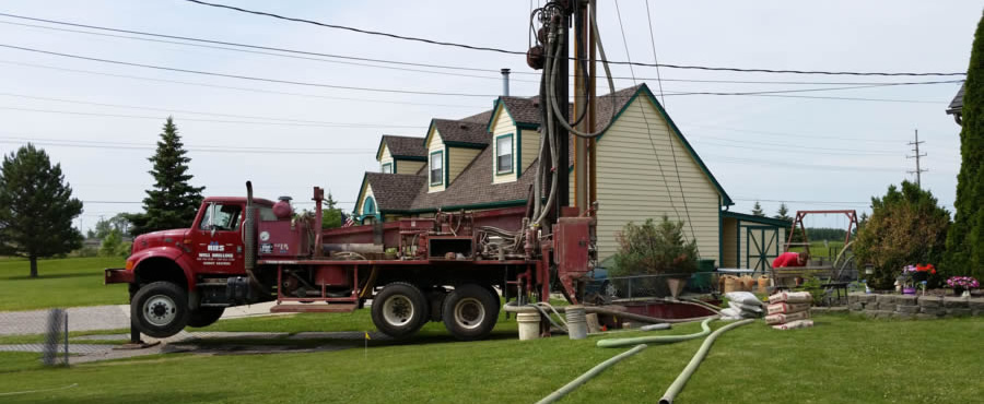 Lapeer County Well Service