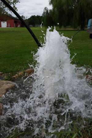 Water Well Pump Replacement - Lapeer, MI
