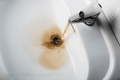 Water Well Leaking - Dirty Water - Fenton, MI