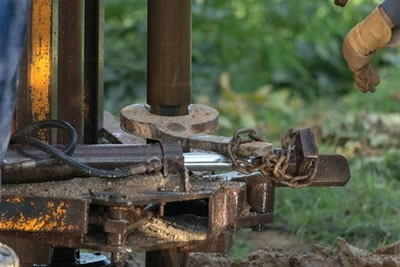 Water Well Service & Maintenance - Orion Twp, MI