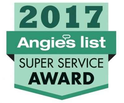 Ries Well Drilling received Angie's List Super Service Award - 2017Ries Well Drilling received Angie's List Super Service Award - 2017