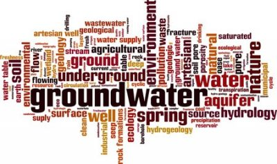 Where Well Water Comes From - Aquifer, MI