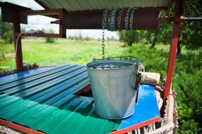 The Advancement of Water Wells Throughout History