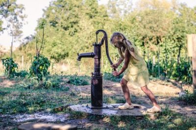 How to Maintain a Water Well Properly