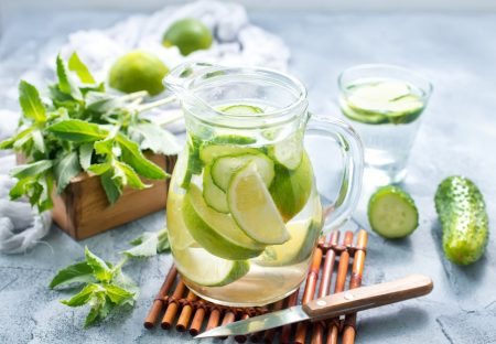 Lose Weight Drinking Well Water