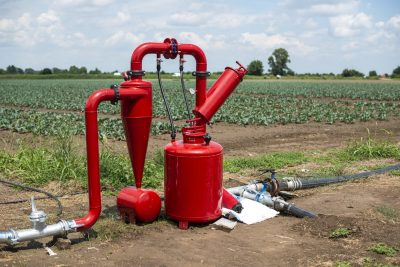 5 Reasons Why Your St. Clair County, MI Well Water Pump Won't Stop Running