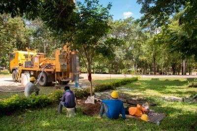 Top Three Things You Need to Know Before Digging a Private Water Well in Romeo, MI