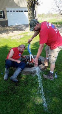 Here's What Dryden, MI, Homeowners Must Do to Get Clean and Safe Drinking Water